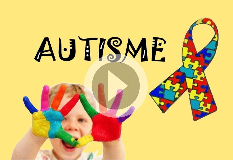 troubles spectre autistique autisme